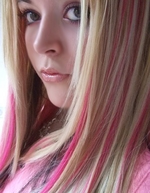 Caring in our lifetime the local fight against breast cancer myrtle beach mirage hair studio is offering guests pink hair extensions 15 each during the month of october with all proceeds being donated to caring in pmusecretfo Images